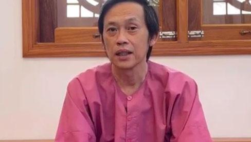 NS Hoài Linh đăng clip 50 phút chính thức xin lỗi, lên tiếng nói rõ lý do giải ngân chậm và công khai sao kê 15 tỷ từ thiện