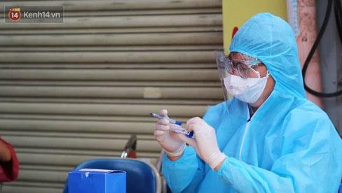 7 ca nhiễm Covid-19 chưa rõ nguồn lây ở TP.HCM được phát hiện tại những bệnh viện nào?