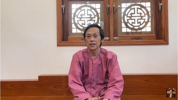Hoài Linh nói ngày 19 đi xạ trị, ngày 20 về nhà cách ly, dân mạng phản ứng: Ngày 24 còn thấy anh đi khai trương nhãn hàng-1