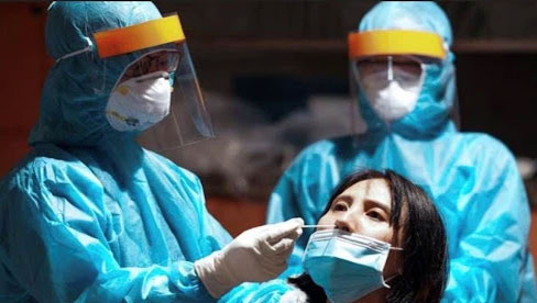Tối 6/6: Ghi nhận thêm 60 ca mắc COVID-19 trong nước tại Bắc Giang, Bắc Ninh và TP.HCM