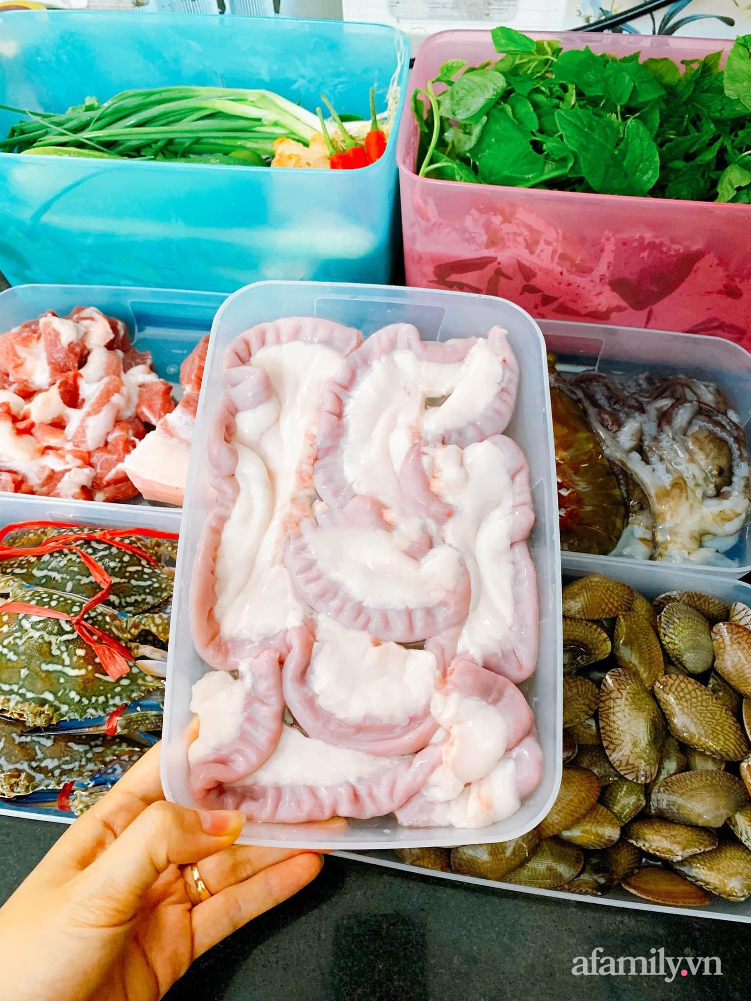 Bà nội trợ ở Quảng Ninh tiết lộ 9 bí kíp chọn mua thực phẩm tươi ngon cho chị em-10