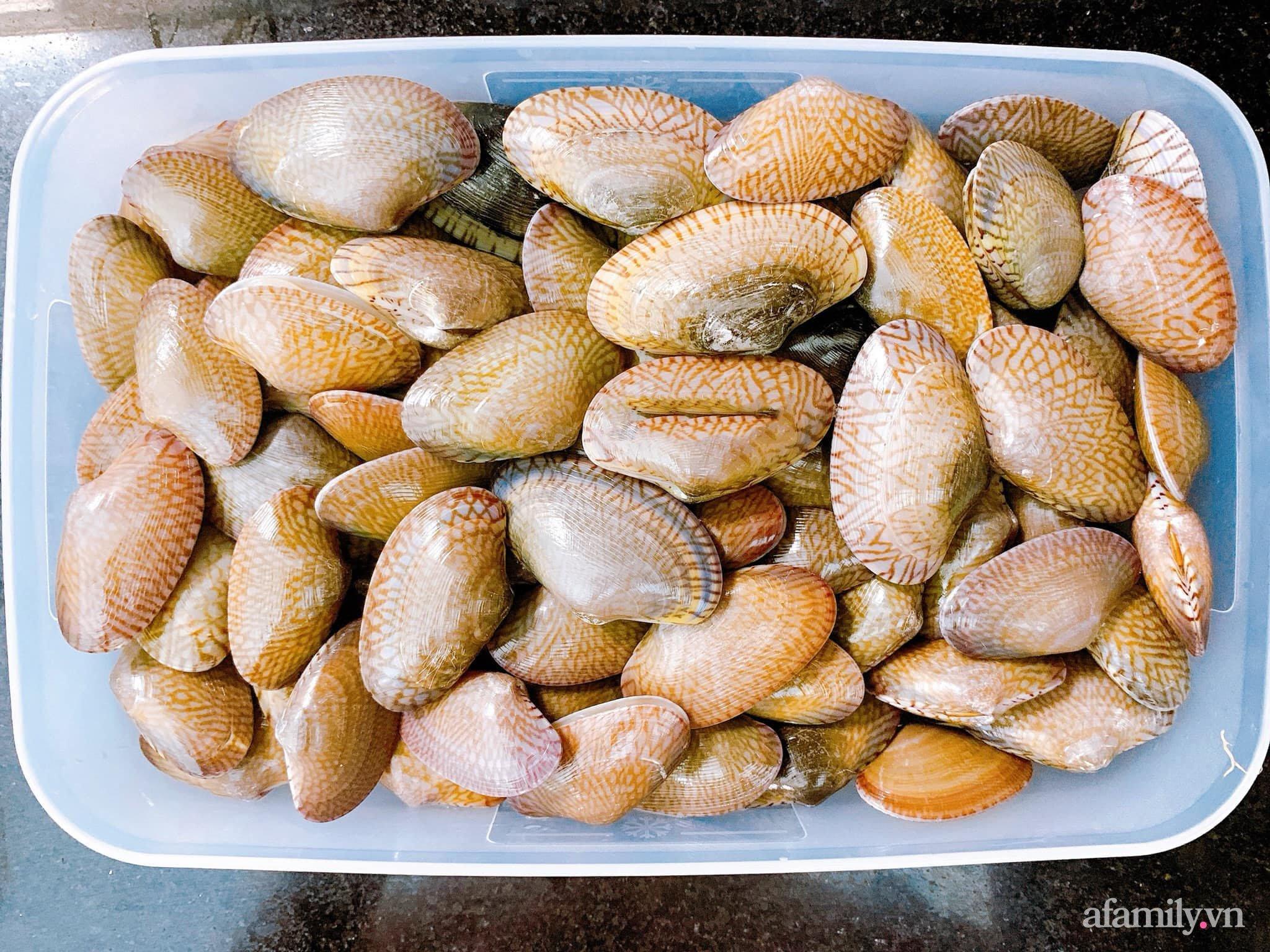 Bà nội trợ ở Quảng Ninh tiết lộ 9 bí kíp chọn mua thực phẩm tươi ngon cho chị em-13