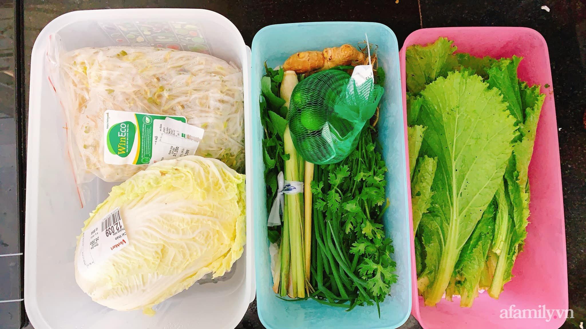 Bà nội trợ ở Quảng Ninh tiết lộ 9 bí kíp chọn mua thực phẩm tươi ngon cho chị em-15