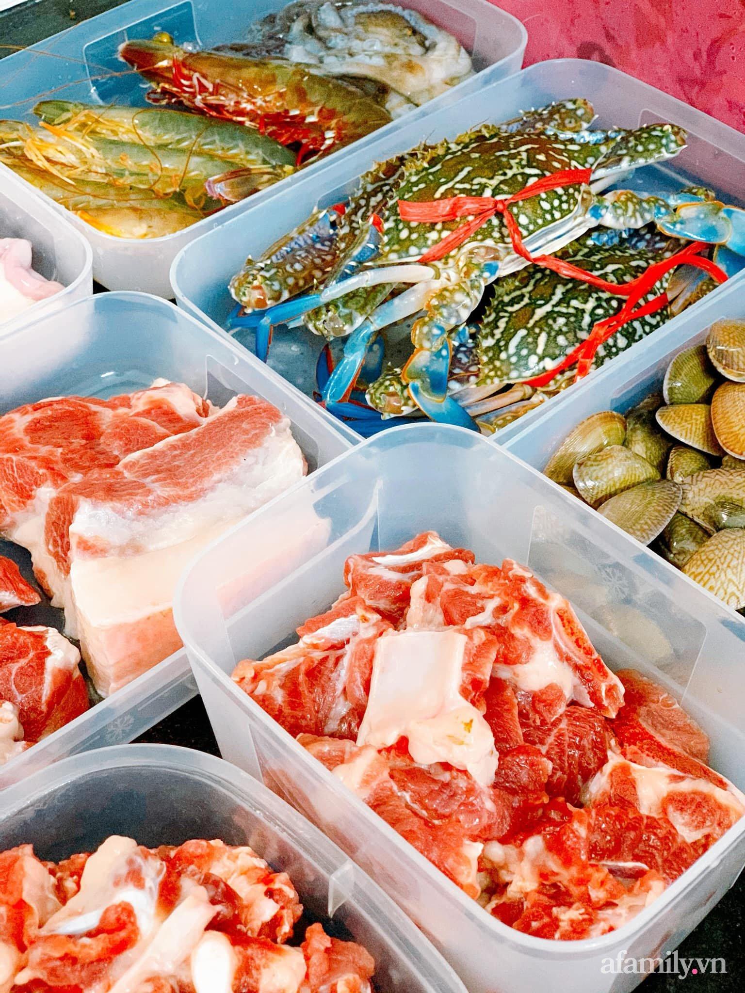 Bà nội trợ ở Quảng Ninh tiết lộ 9 bí kíp chọn mua thực phẩm tươi ngon cho chị em-2