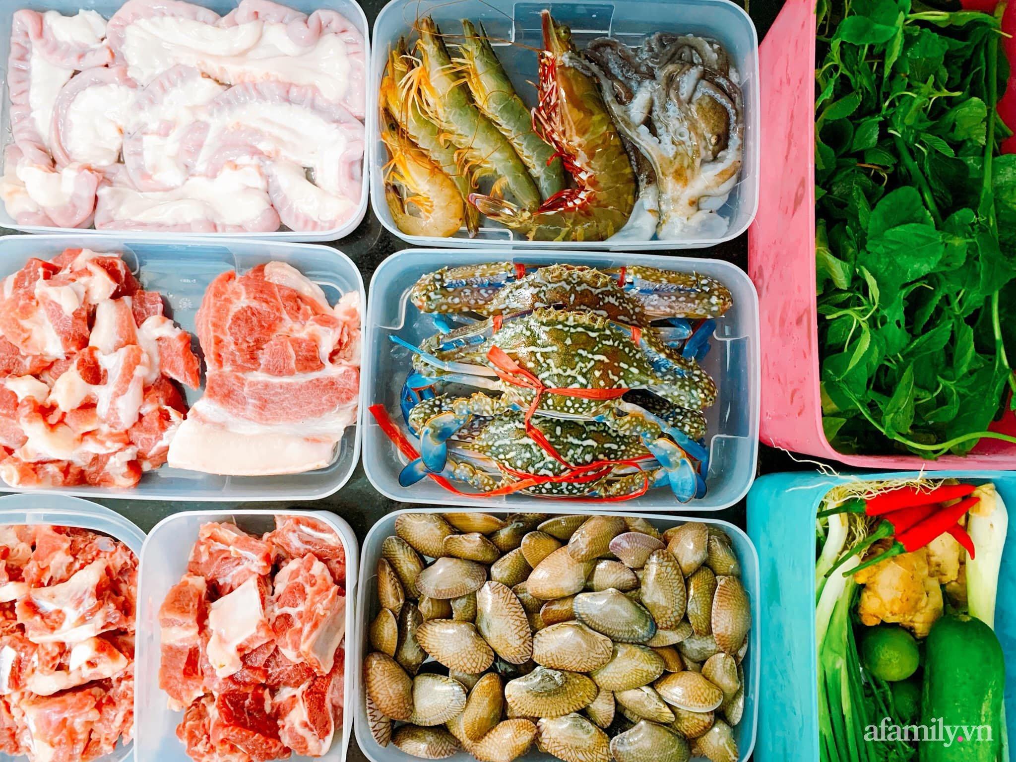 Bà nội trợ ở Quảng Ninh tiết lộ 9 bí kíp chọn mua thực phẩm tươi ngon cho chị em-3