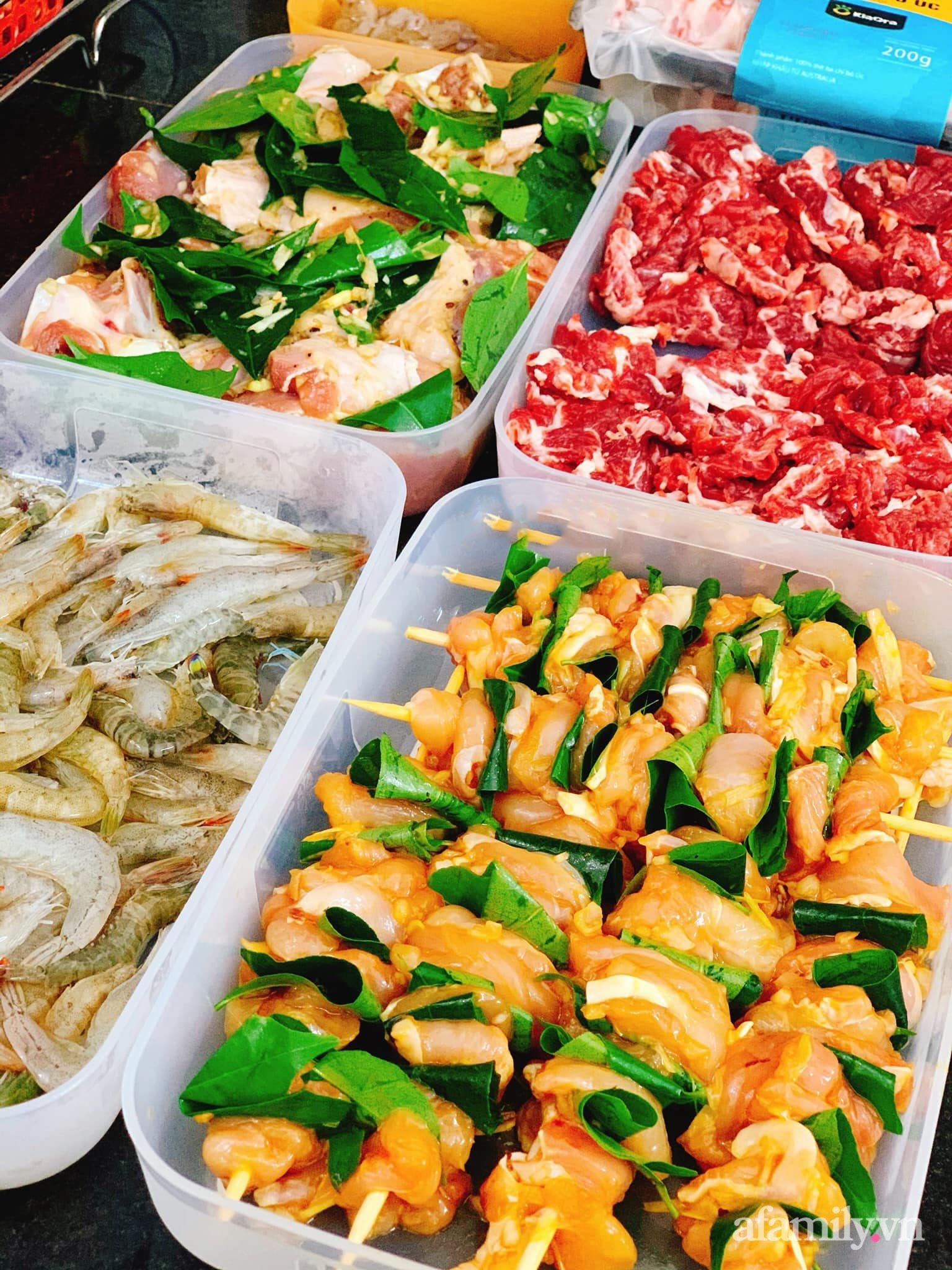 Bà nội trợ ở Quảng Ninh tiết lộ 9 bí kíp chọn mua thực phẩm tươi ngon cho chị em-18