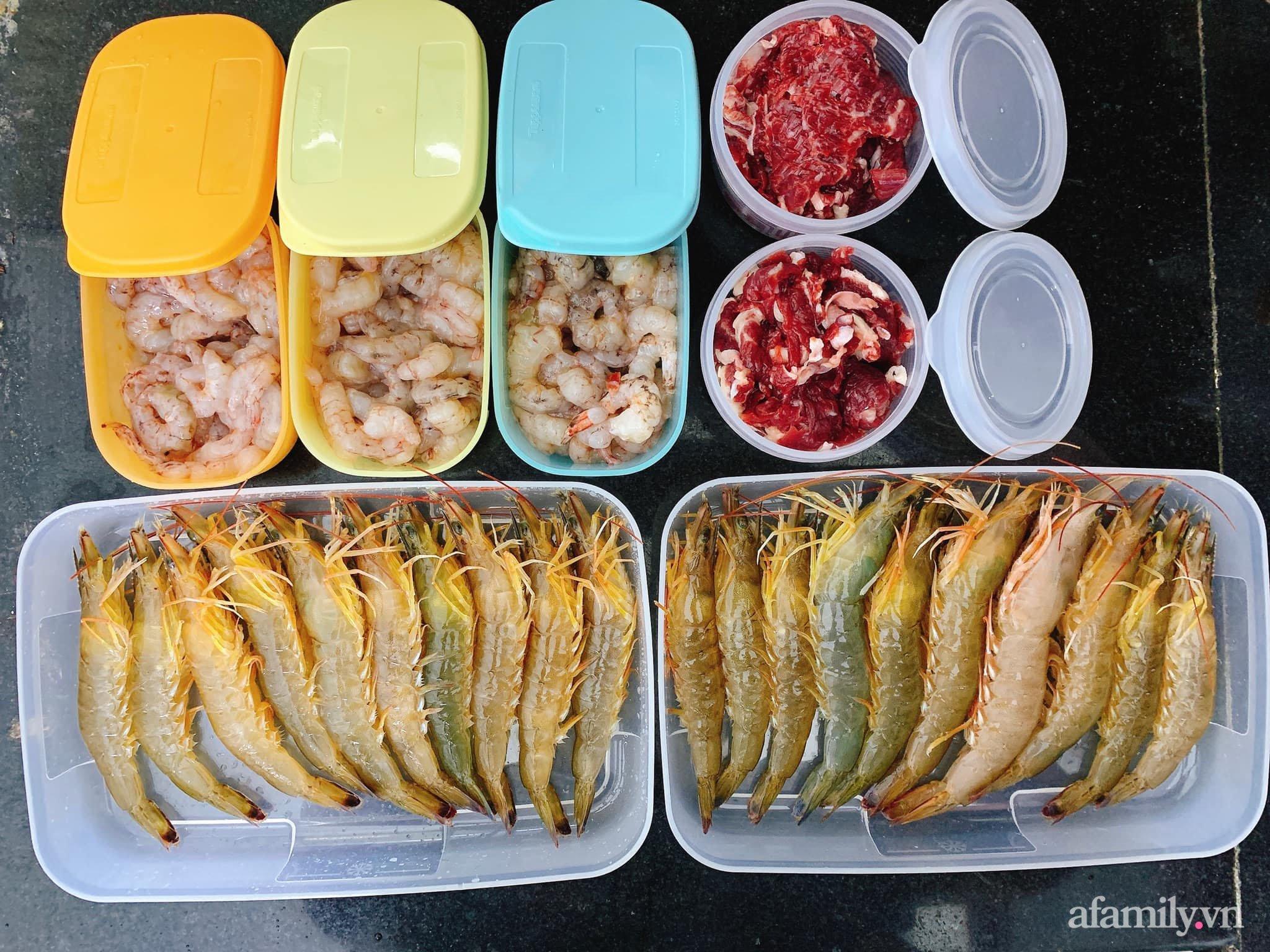 Bà nội trợ ở Quảng Ninh tiết lộ 9 bí kíp chọn mua thực phẩm tươi ngon cho chị em-16