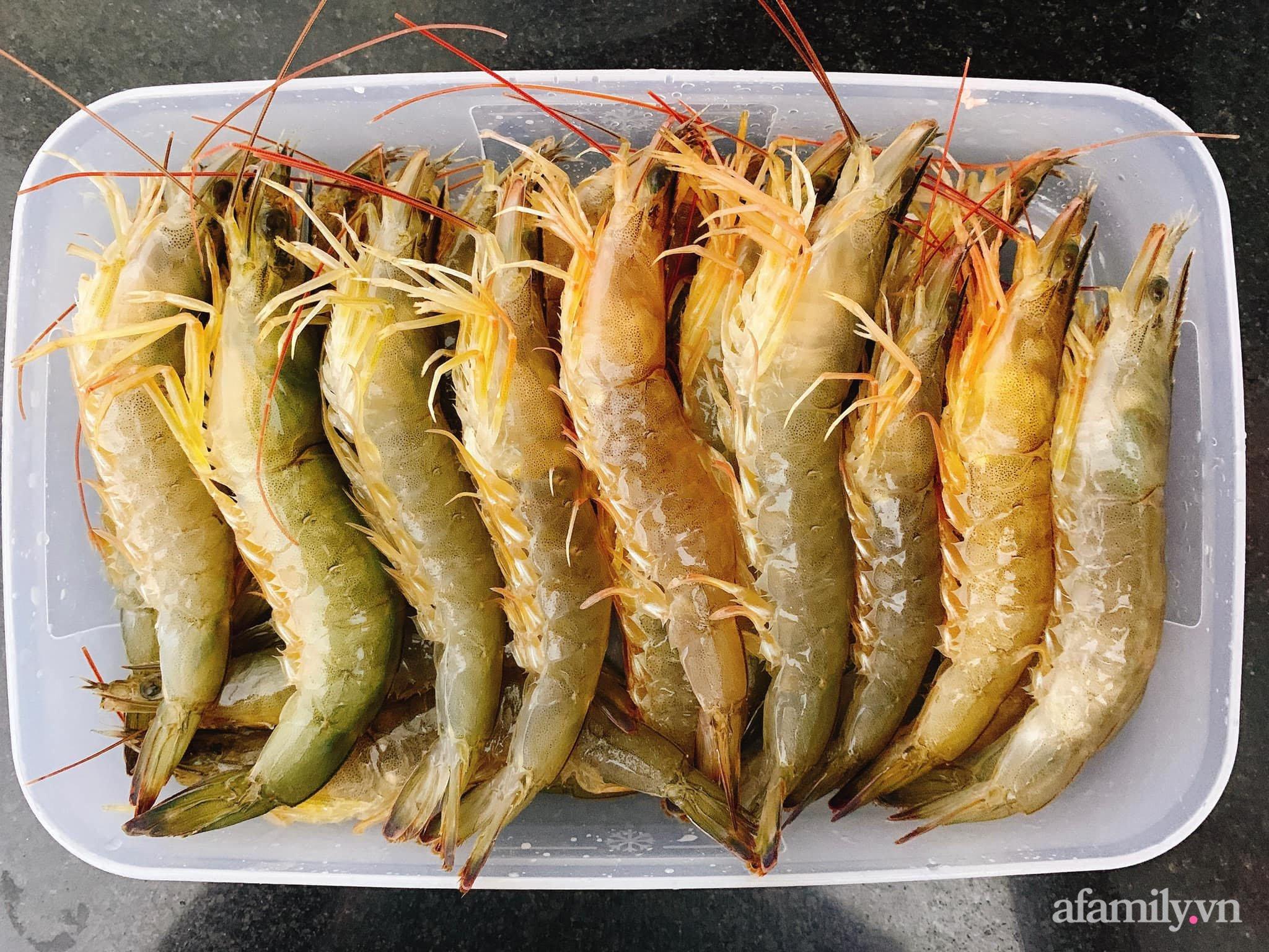 Bà nội trợ ở Quảng Ninh tiết lộ 9 bí kíp chọn mua thực phẩm tươi ngon cho chị em-12