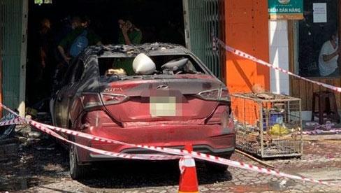 Cháy nhà 4 người tử vong ở Quảng Ngãi: Công tác cứu người quá chậm?