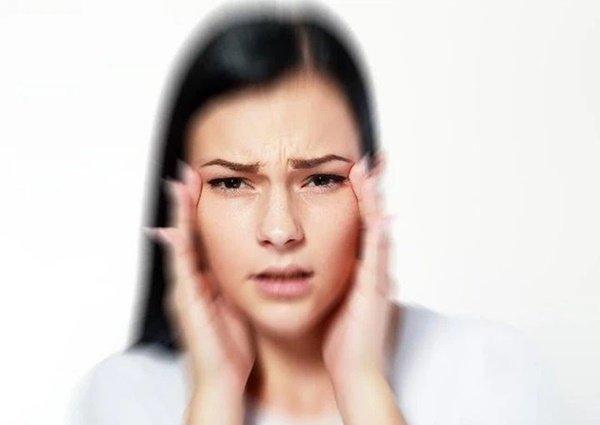 Cơ thể luôn xuất hiện 6 điều bất thường này, cảnh báo khối u não-2