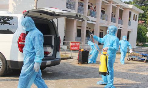 Thêm 20 ca dương tính với SARS-CoV-2, TP.HCM đã có 421 bệnh nhân chỉ sau 3 tuần
