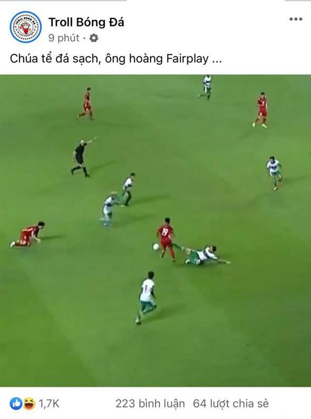 Xem trận Việt Nam VS Indonesia, muốn hét thất thanh giữa đêm: Đá bóng hay đá người?-10