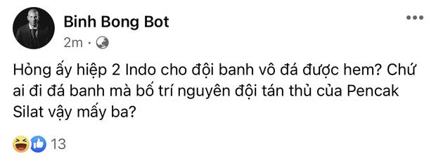 Xem trận Việt Nam VS Indonesia, muốn hét thất thanh giữa đêm: Đá bóng hay đá người?-8