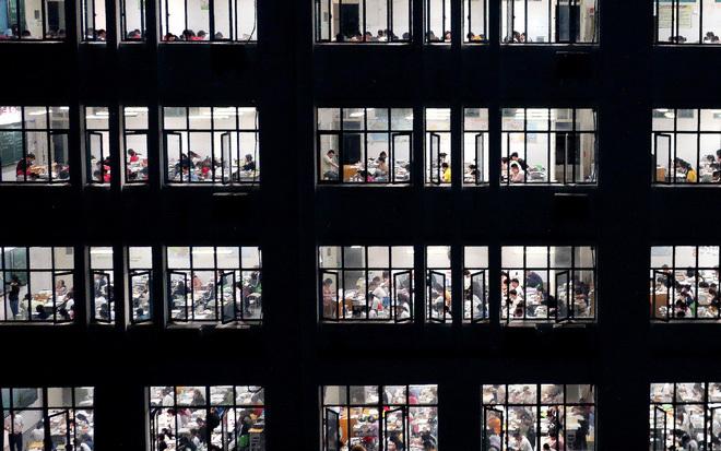 Kỷ lục gần 11 triệu thí sinh bước vào kỳ thi đại học khốc liệt-1