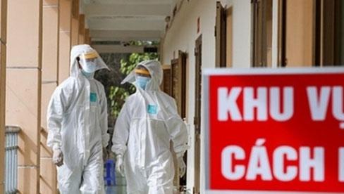 Sáng 8/6: Thêm 43 ca mắc COVID-19 trong nước, Việt nam có 9.027 bệnh nhân