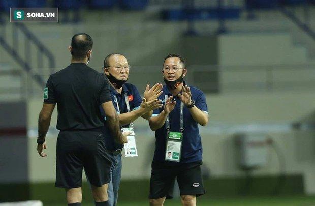 Bố tiền vệ Tuấn Anh: Con tôi nhiều lần chấn thương rồi, nhìn Indonesia đá thế thấy sợ quá-1