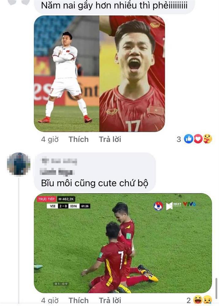 Mưa meme đổ xuống mạng xã hội sau trận thắng của tuyển Việt Nam, mời 500 anh em cười mệt nghỉ-13
