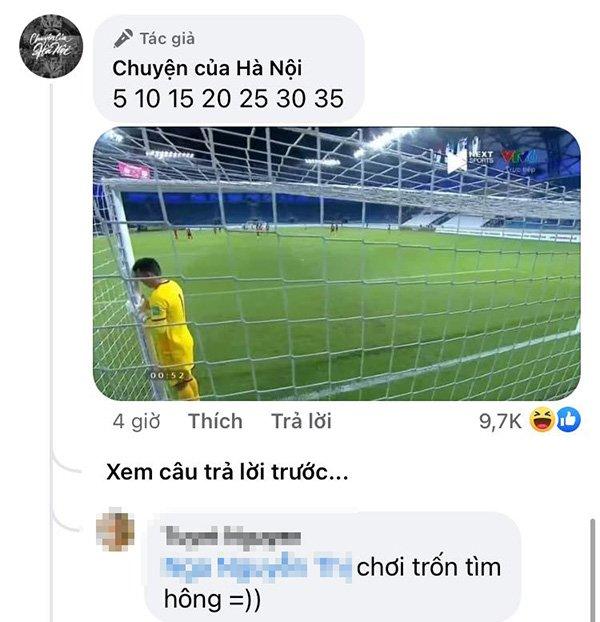 Mưa meme đổ xuống mạng xã hội sau trận thắng của tuyển Việt Nam, mời 500 anh em cười mệt nghỉ-8