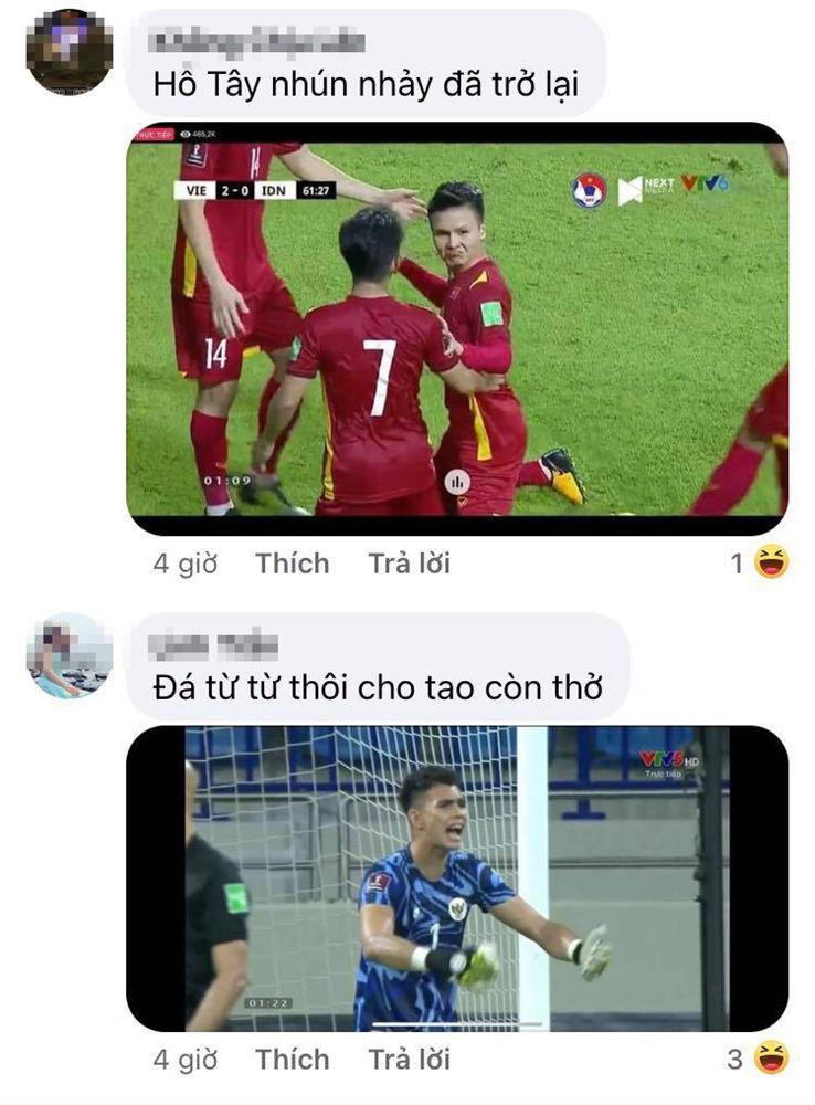 Mưa meme đổ xuống mạng xã hội sau trận thắng của tuyển Việt Nam, mời 500 anh em cười mệt nghỉ-9