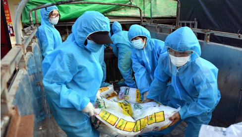 Hà Nội: Thêm một người bán rau tại Đông Anh dương tính SARS-CoV-2