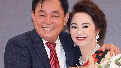 Nhìn lại quá khứ với những thứ hai vợ chồng bà Phương Hằng đã làm cùng nhau mà choáng!