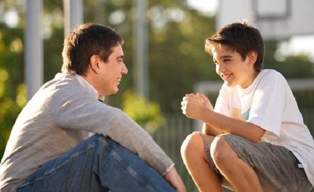 5 điều cha mẹ có thể làm để giúp trẻ giảm stress trong đại dịch COVID-19-1