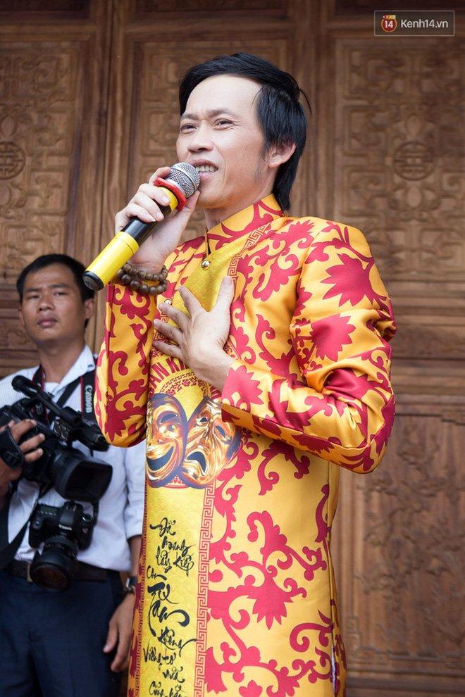 Về thăm Đền thờ Tổ nghiệp của NS Hoài Linh sau loạt lùm xùm từ thiện: Camera bố trí dày đặc, hàng xóm kể không bao giờ thấy mặt-2