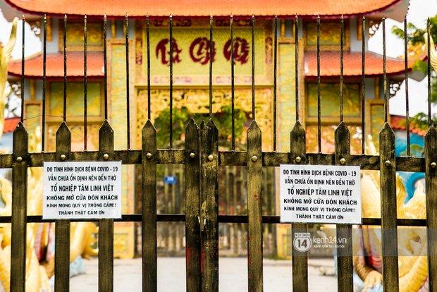 Về thăm Đền thờ Tổ nghiệp của NS Hoài Linh sau loạt lùm xùm từ thiện: Camera bố trí dày đặc, hàng xóm kể không bao giờ thấy mặt-5