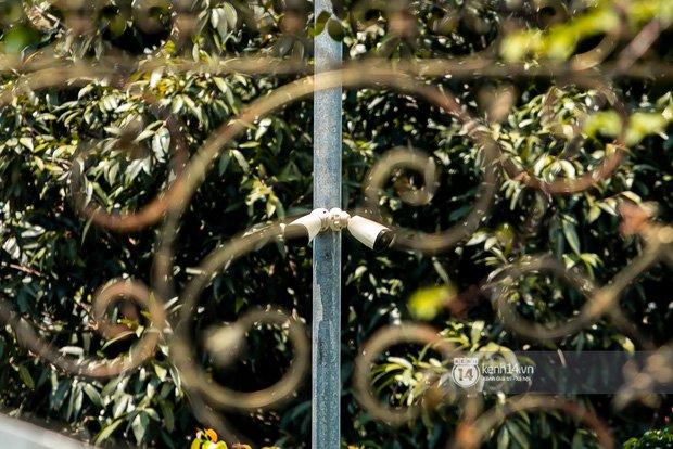 Về thăm Đền thờ Tổ nghiệp của NS Hoài Linh sau loạt lùm xùm từ thiện: Camera bố trí dày đặc, hàng xóm kể không bao giờ thấy mặt-7