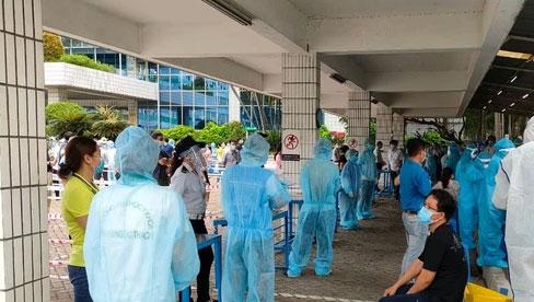 TP.HCM lại phát hiện chuỗi lây nhiễm mới, hiện đã có 28 ca mắc bệnh