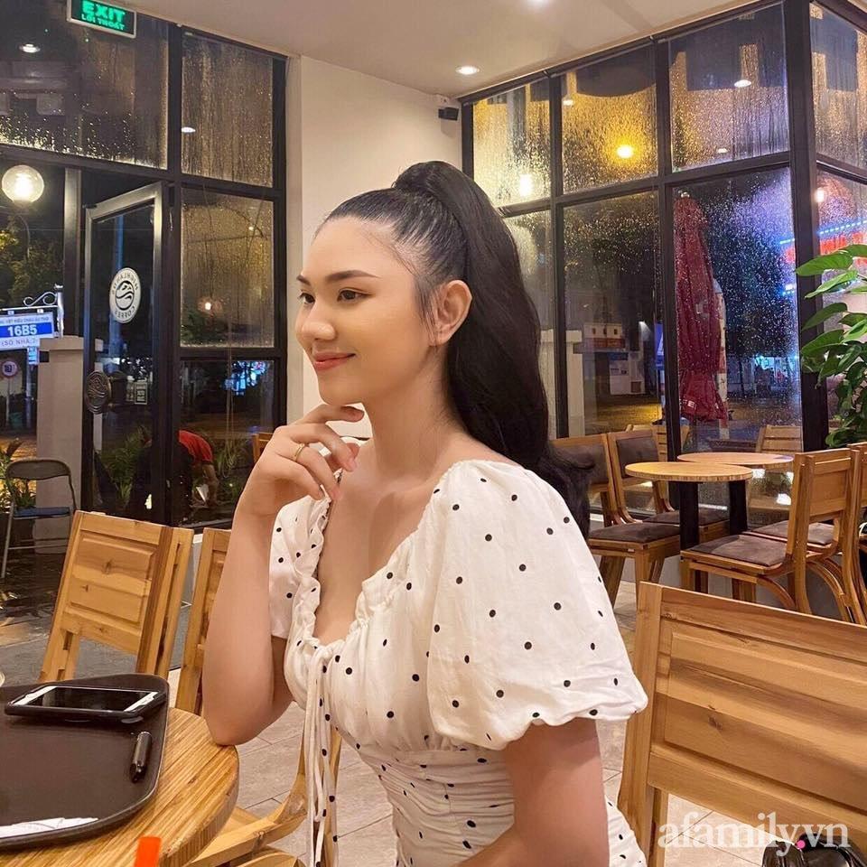 Mẹ Hà Nội đẻ lần đầu xinh đẹp vạn người mê, bầu lần 2 tăng vọt 40kg như bị biến hình khiến chồng đi công tác về không nhận ra vợ-4