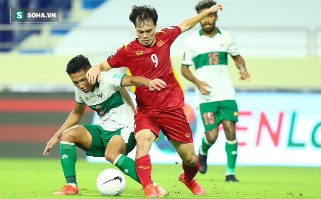 NÓNG: HLV Park Hang-seo chốt danh sách ĐT Việt Nam đấu Malaysia, Tuấn Anh bị gạch tên-1