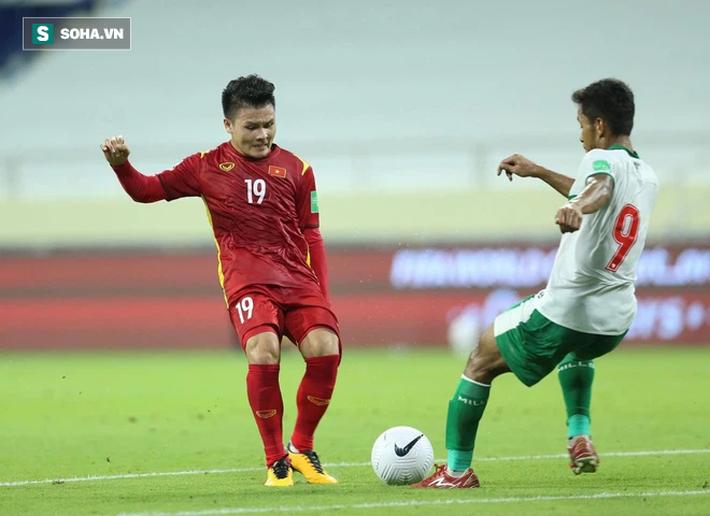 NÓNG: HLV Park Hang-seo chốt danh sách ĐT Việt Nam đấu Malaysia, Tuấn Anh bị gạch tên-2
