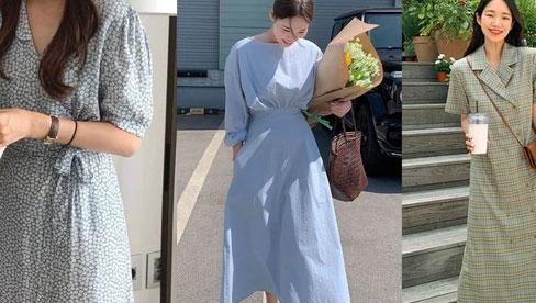 5 mẫu váy công sở nổi nhất hè 2021: Cứ diện là 100% sành điệu, khiến đồng nghiệp trầm trồ