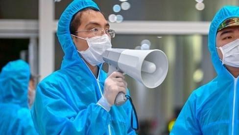 Bình Dương phát hiện thêm 12 trường hợp dương tính với SARS-CoV-2