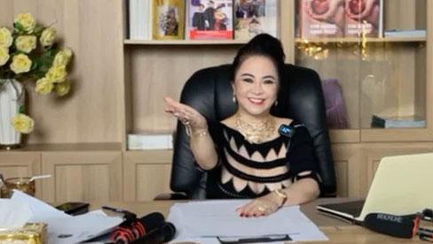 Xôn xao thanh niên khoe được bà Phương Hằng thưởng 1 tỷ vì lật mặt antifan, trả lại nữ đại gia 500 triệu