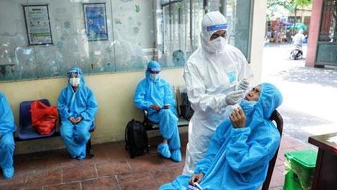 Trưa 16/6, Việt Nam có thêm 176 ca mắc COVID-19 mới, trong đó TP.HCM có 35 trường hợp