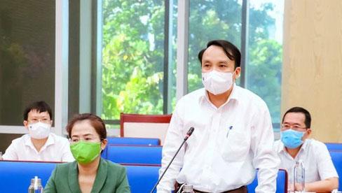 Nghệ An: Giãn cách xã hội toàn thành phố Vinh từ 0h ngày 17/6