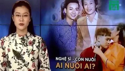 NS Hoài Linh và Phi Nhung bất ngờ lên sóng truyền hình VTC với chủ đề