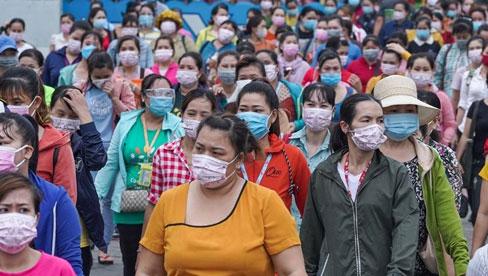 TP.HCM cần làm gì để không đi vào 'vết xe đổ' của Bắc Giang, Bắc Ninh?