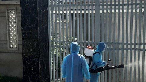 Tiền Giang: Một bệnh nhân Covid-19 tử vong
