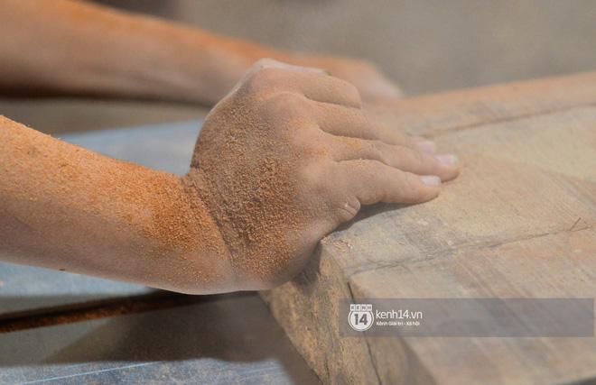 Vụ Hoài Linh bị tố nợ tiền gỗ xây dựng nhà thờ tổ: Người làng nghề mộc Liên Hà lên tiếng, chính quyền xã khẳng định cứng-12