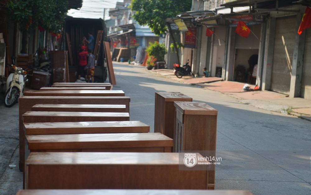 Vụ Hoài Linh bị tố nợ tiền gỗ xây dựng nhà thờ tổ: Người làng nghề mộc Liên Hà lên tiếng, chính quyền xã khẳng định cứng-14