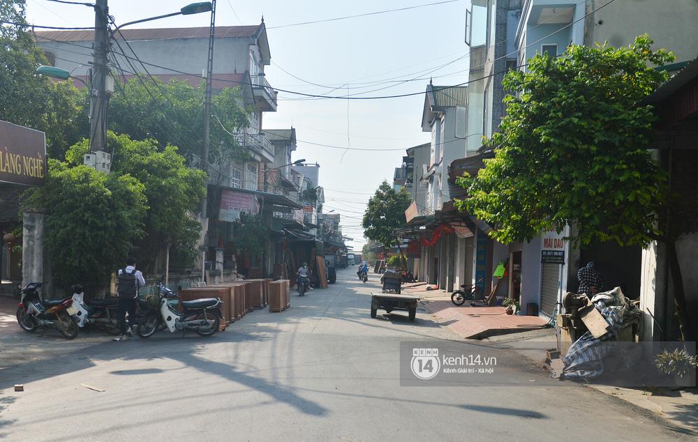 Vụ Hoài Linh bị tố nợ tiền gỗ xây dựng nhà thờ tổ: Người làng nghề mộc Liên Hà lên tiếng, chính quyền xã khẳng định cứng-4