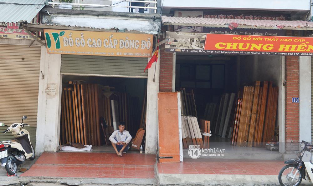 Vụ Hoài Linh bị tố nợ tiền gỗ xây dựng nhà thờ tổ: Người làng nghề mộc Liên Hà lên tiếng, chính quyền xã khẳng định cứng-5