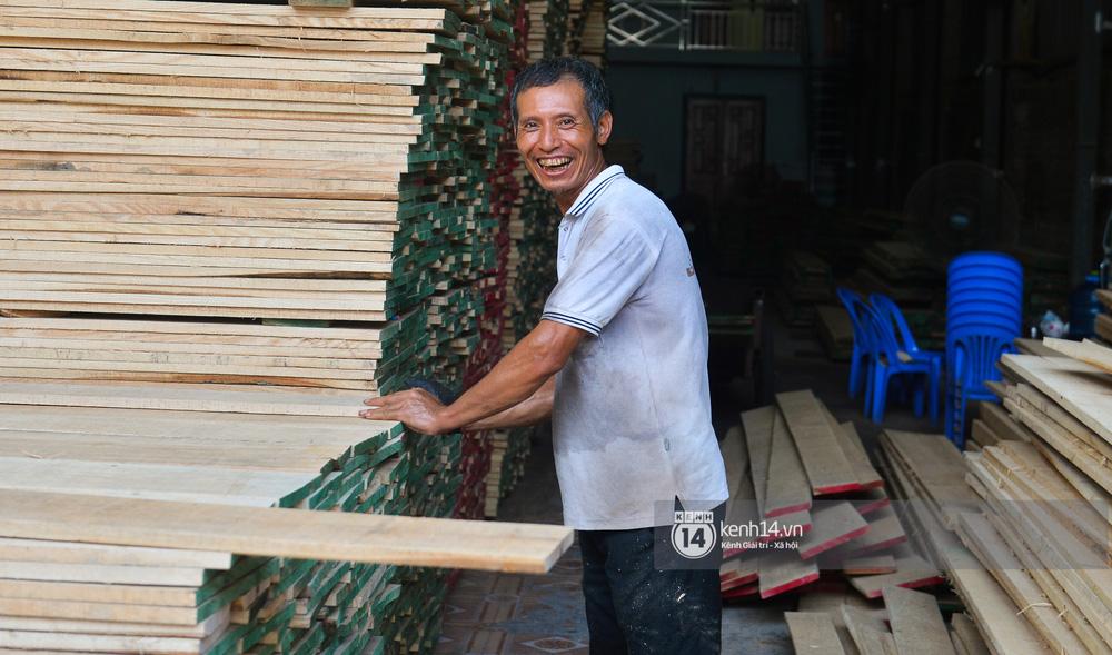 Vụ Hoài Linh bị tố nợ tiền gỗ xây dựng nhà thờ tổ: Người làng nghề mộc Liên Hà lên tiếng, chính quyền xã khẳng định cứng-6