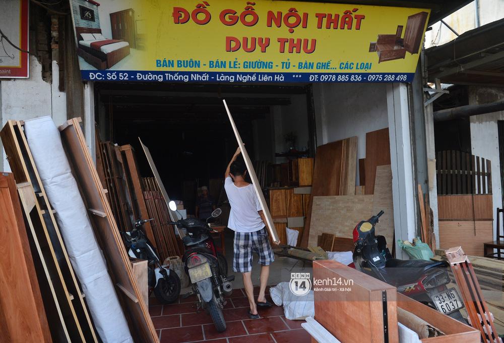 Vụ Hoài Linh bị tố nợ tiền gỗ xây dựng nhà thờ tổ: Người làng nghề mộc Liên Hà lên tiếng, chính quyền xã khẳng định cứng-7