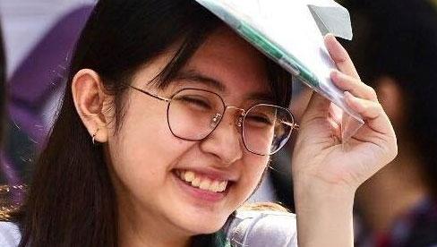 CHÍNH THỨC: Hà Nội công bố điểm chuẩn thi vào lớp 10 chuyên năm 2021