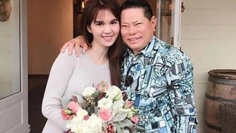 Rầm rộ clip tỷ phú Hoàng Kiều hé lộ lý do chia tay Ngọc Trinh: