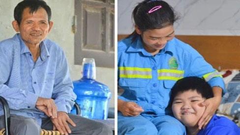 Chuyện chưa kể về công nhân thu gom rác bị nợ lương ở Hà Nội: